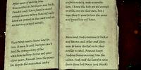 Habd's Journal