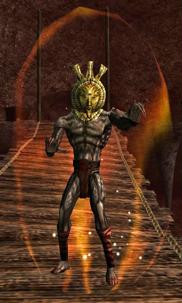 Dagoth Ur Character Elder Scrolls Fandom Powered By