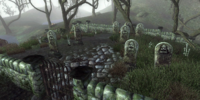 New Sheoth Graveyard