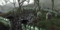 New Sheoth Graveyard