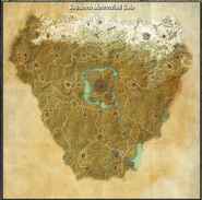 Southern Morrowind Gate Region