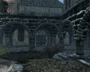 Hall of the dead whiterun riften