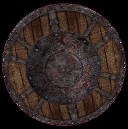 Iron Shield (Oblivion)