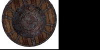 Iron Shield (Oblivion)