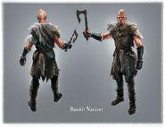 Bandit Armor Male 1