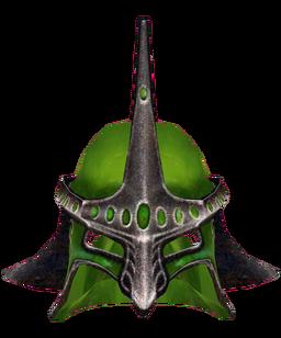 Glass Helmet (Oblivion)