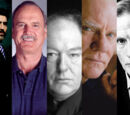Voice Cast (Online)