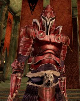 Aleri Aren - Morrowind