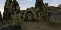 Marvani Ancestral Tomb