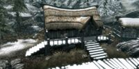 Alva's House