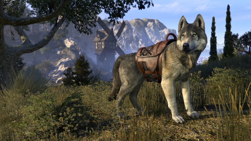 File:Highland Wolf Mount.png
