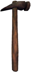 Repair Hammer (Oblivion)
