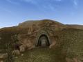 Aralen Ancestral Tomb Exterior View.png