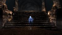 Gallus in Twilight Sepulcher