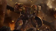 Legends Orc