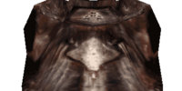 Iron Cuirass (Morrowind)