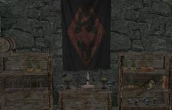 FortGreenwall ShrineStendarr