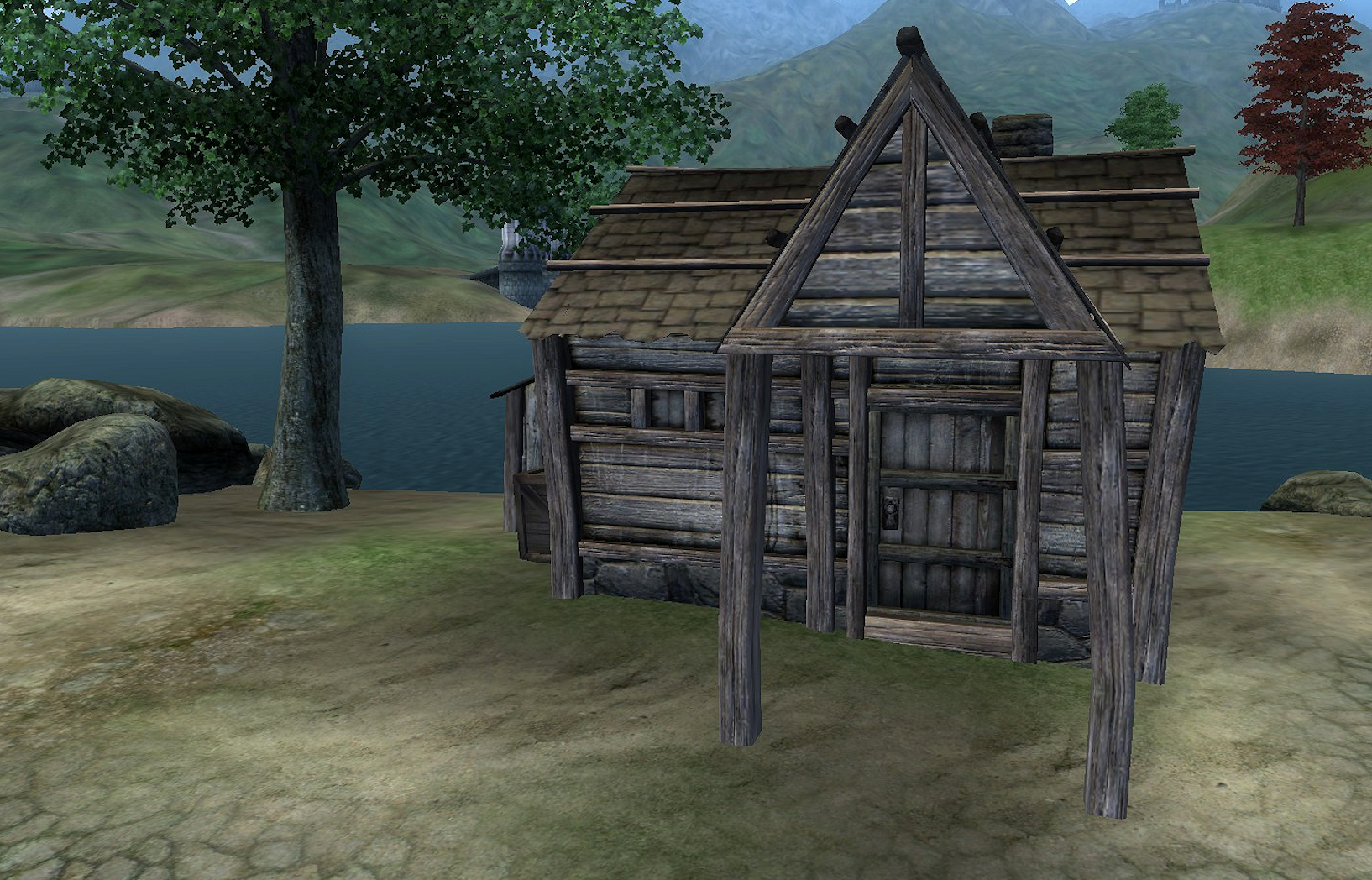 Oblivion Storing Items Houses Oblivion  Elder Scrolls  Fandom Poweredwikia