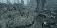 Hunter's Camp: Steamcrag Slopes