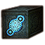 Dwemer Crate Icon