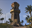 Saintsport's Lighthouse