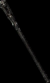 El Wabbajack (como se ve en Skyrim)