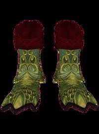 Elven Boots (Oblivion)