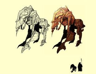Nix Hound Concept