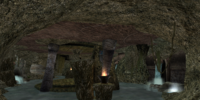 Old Mournhold: Temple Gardens