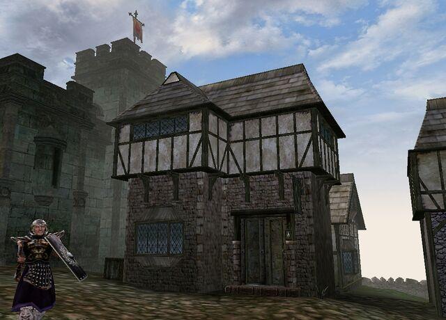 File:TES3 Morrowind - Pelagiad - Uulernil Armorer exterior.jpg