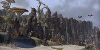Hidden Dagger Landing Site