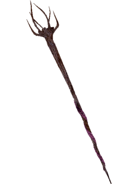 Mage S Staff Custom Elder Scrolls Fandom Powered By