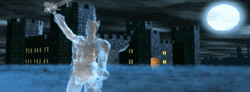 The Elder Scrolls II Daggerfall King Lysandus Shade