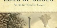 An Elder Scrolls Novel: Lord of Souls