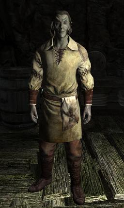 Barkeep (Cragslane)