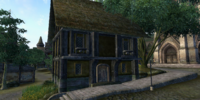 Ra'Jahirr's House