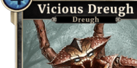 Vicious Dreugh
