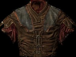 Imperial studded armor