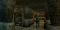 Telvanni Prison Cells