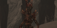 Burnt Spriggan