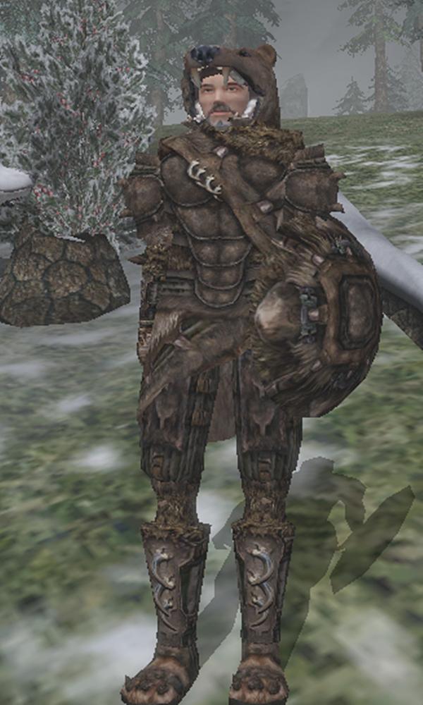 Elder Scrolls Online Khajiit