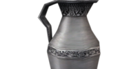 Silverware Pitcher