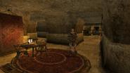 Arena Hidden Area - Morrowind