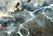 Darkfall Location Map