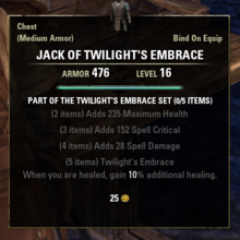 TwilightEmbraceSet