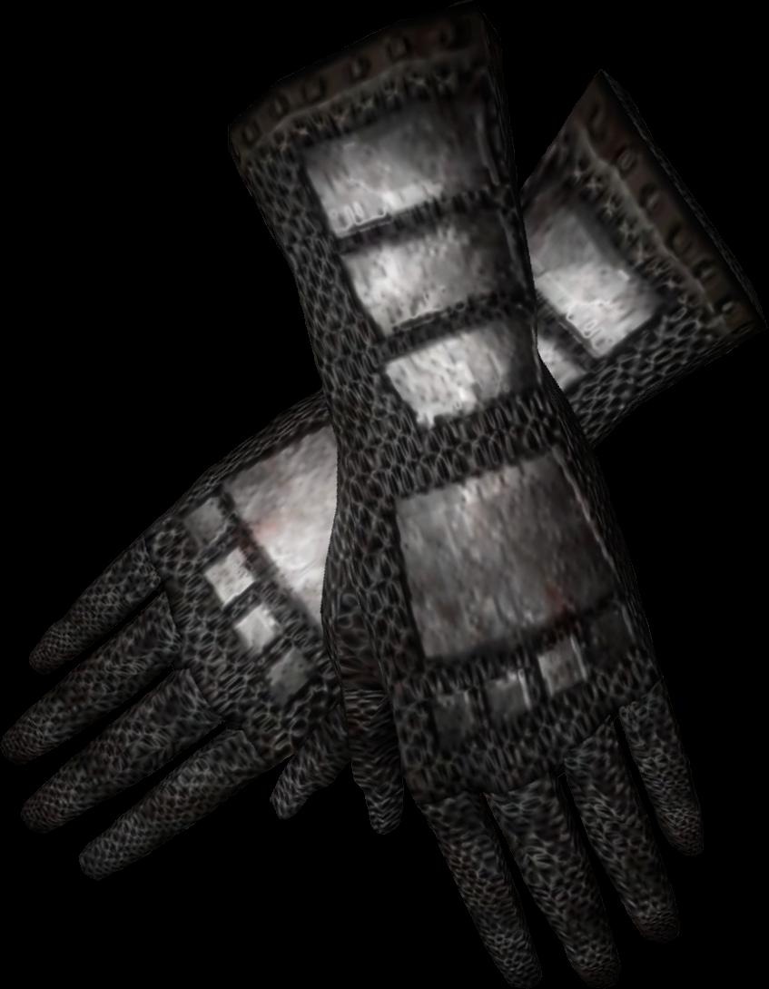 Black leather gloves skyrim - Black Leather Gloves Skyrim 24