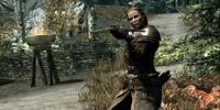 Crossbows (Dawnguard)