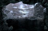 Chaurus Reaper Cave