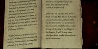 Sulla's Journal