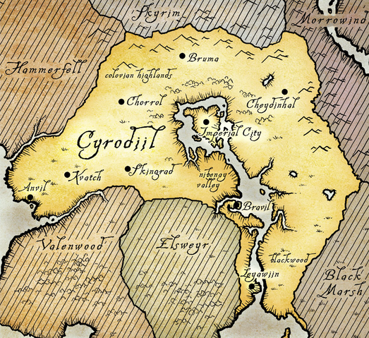 File:Cyrodiil Oblivion Map.png